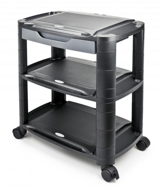 Machine Cart / Storage Selves / Monitor Stand Réf. ESP-PC003DL